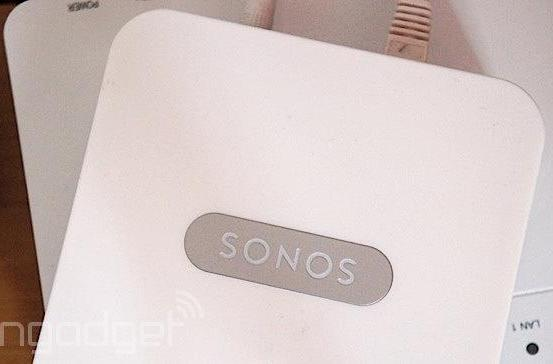 Incoming Sonos update will liberate your speakers from your router