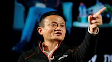 Want to Invest in Jack Ma? Avoid Alibaba's Rivals
