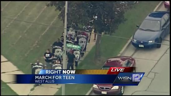 March held for Corey Stingley