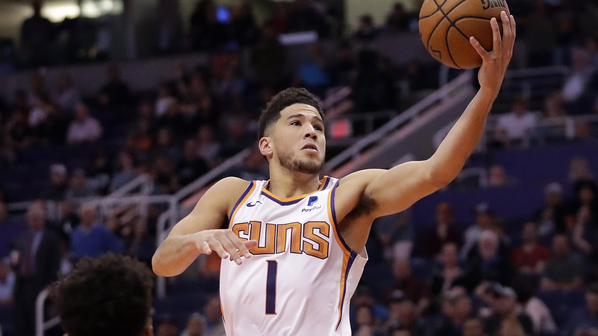 NBA bets you need to make: Tuesday 11/19
