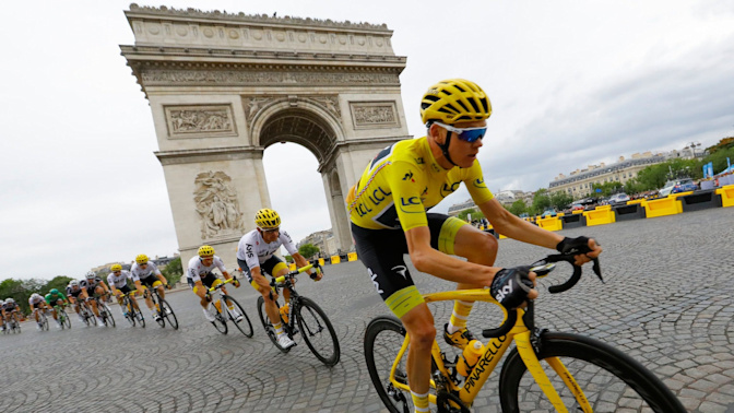 Tour de France 2018: When is the route announced, who are the favourites and what do we know about next year's race?