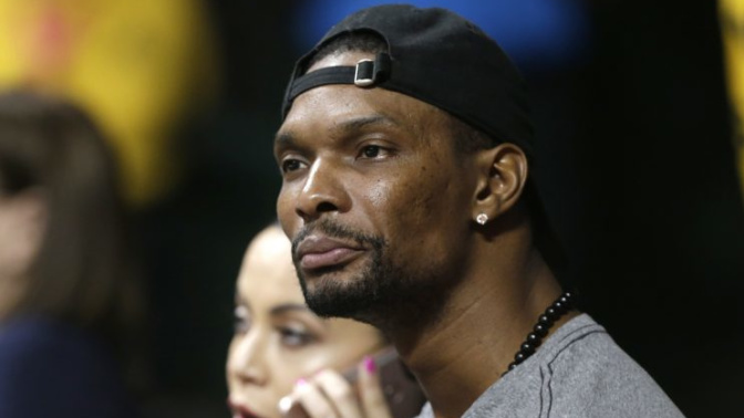Report: NBA, NBPA nearing deal that will make Chris Bosh a free agent and grant the Heat cap relief