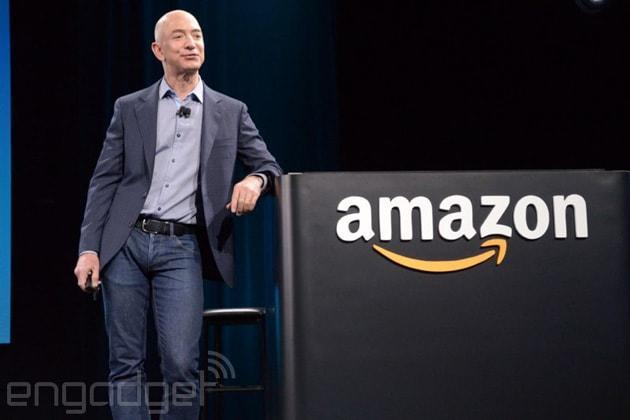 Amazon is hiring developers for its first PC game