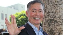 George Takei Reacts to Gay Sulu News: 'I Think It's Really Unfortunate'