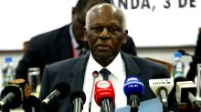 Angolan activists jailed over election protest