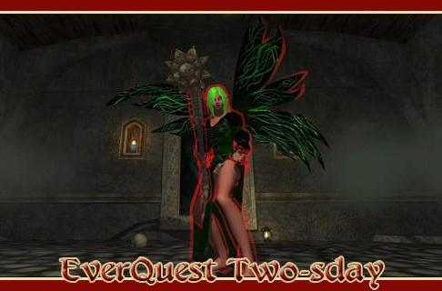 The Stream Team:  EverQuest II adventures with the dead