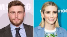 American Horror Story Season 9 Casts Gus Kenworthy and Emma Roberts