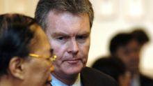 China wants to 'take over' Australian politics: ex-spy chief