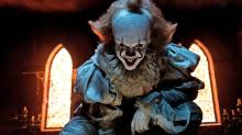 Pennywise the Clown Dancing the Macarena Is the It Meme You Never Knew You Needed