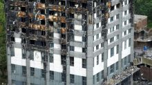 US firm stops sales of Grenfell Tower cladding for high-rises