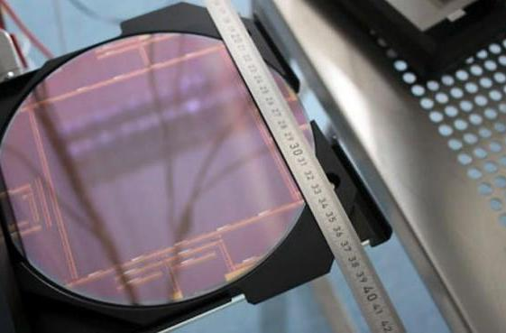 World's biggest CMOS sensor could help doctors detect and treat cancer