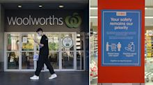 Warning to Coles, Woolworths as supermarket exposure balloons