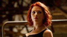 Black Widow Has Gone Missing Again. Guess Where?