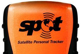 SPOT Personal Tracker gets reviewed