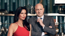 Padma Lakshmi proudly shows off her scar in new 'Top Chef' ad