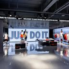 Nike to Debut 'Rise' Retail Concept in China