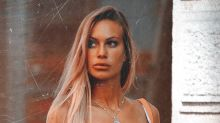 """Taylor Mega: """"Il flirt con Flavio Briatore? Non volevo si sapesse"""""""