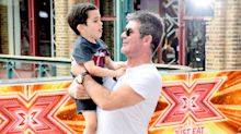 Simon Cowell vows to take better care of himself as he reveals reason for shock fall