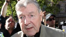Pell to learn fate in High Court appeal