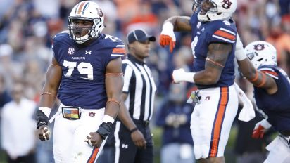 Former No. 1 recruit Cowart is leaving Auburn