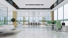 Tech firms are planning to dump office space: study