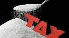 Investire all'epoca delle Sugar Tax