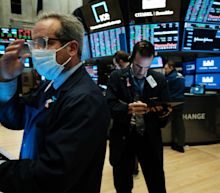Stock market news live updates: Stocks choppy after Texas halts reopening process, citing rising infections