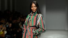 Naomi Campbell reveals how she stays fit at 50 by sharing full home workout video