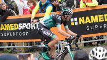 Giro - Patrick Konrad (Bora-Hansgrohe): «Prendre des secondes à mes principaux rivaux»