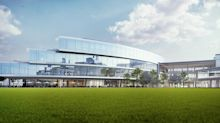First look: Expedia releases new Seattle headquarters designs