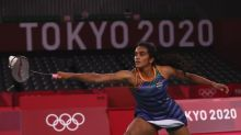 Olympics-Badminton-Smash kings and queens hold court at Tokyo Games