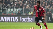 Former Chelsea player Michael Essien signs for Indonesian club
