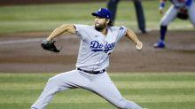 Clayton Kershaw sharp in his season debut as Dodgers defeat Diamondbacks