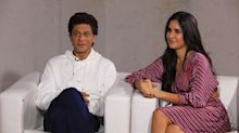 I Love Being a Star: Shah Rukh on 'Zero', Stardom and Social Media