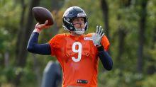 Nick Foles leads Chicago Bears to incredible comeback win over Atlanta Falcons