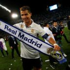 Ronaldo fires Real to first title since 2012 with win at Malaga