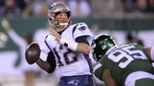 Peter King on Tom Brady: 'He knew, for a quarterback, New England was hopeless'