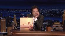 Jimmy Fallon gives Singaporean artist Yung Raja a shoutout