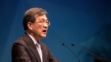 Samsung Electronics CEO Steps Down During 'Unprecedented Crisis'