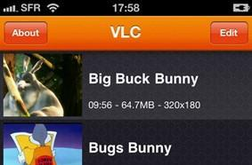 Apple pulls VLC from the iTunes store