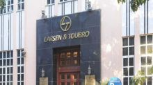 L&T Q1 Consolidated Net Jumps 22% To Rs 1,698 Cr
