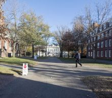 US woman sues Harvard over 'slave ancestor' pictures