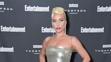 Lady Gaga is turning TIFF into a one-woman fashion show