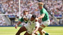 England vs Ireland LIVE: Latest score and updates as hosts score sixth try in Twickenham demolition