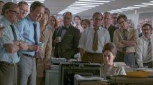 Tráiler de Los archivos del Pentágono, lo nuevo de Steven Spielberg