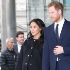 Meghan Markle and Prince Harry break tradition, angering media