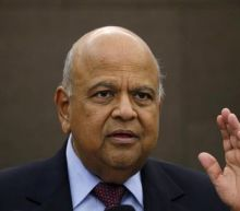 S.African minister's affidavit details $490 mln in Gupta transactions reported as suspicious