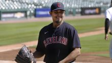 Carrasco, Ramirez star as Indians top Tigers 7-4