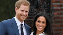 Meghan Markle and Prince Harry are moving following their wedding