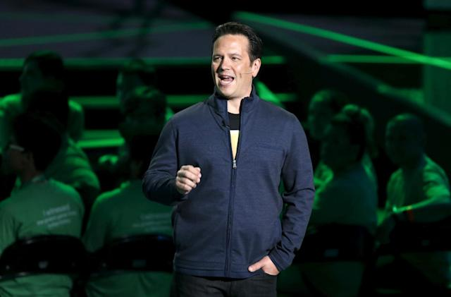 Xbox chief outlines plans to curb toxic behavior